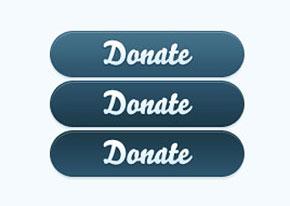 Web-дизайн - Кнопка Donate