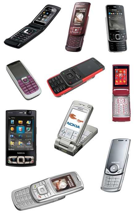 Куплю сотовый телефон в Уфе.