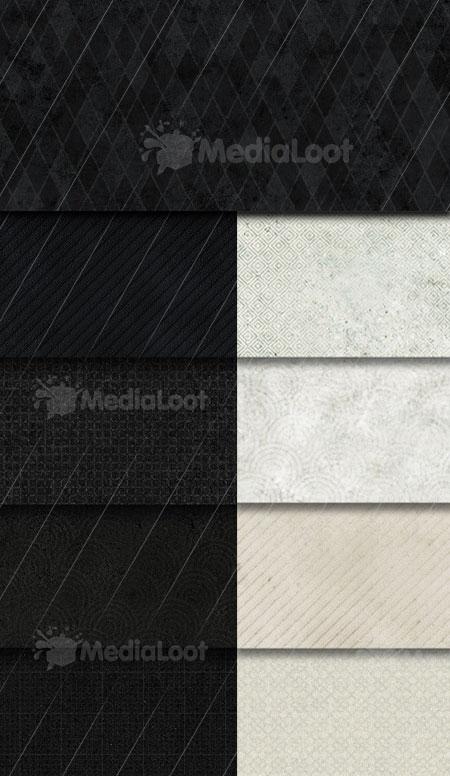 Текстуры для фотошоп в гранжевых узорах