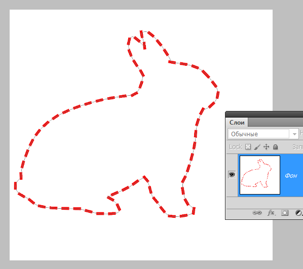 Corel Draw Редактирование контура и заливки