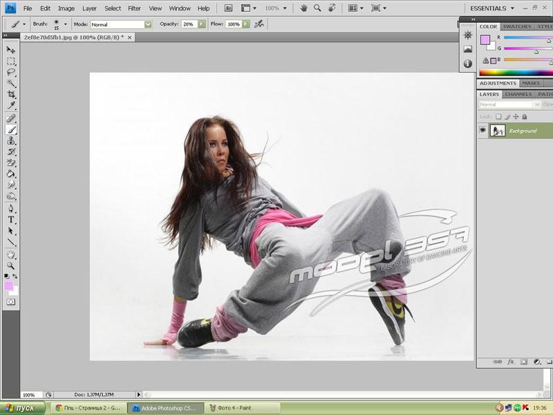 по спортивным танцам 2011