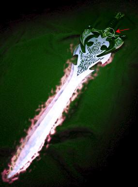Урок: Магический меч 14