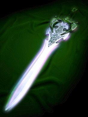Урок: Магический меч 9