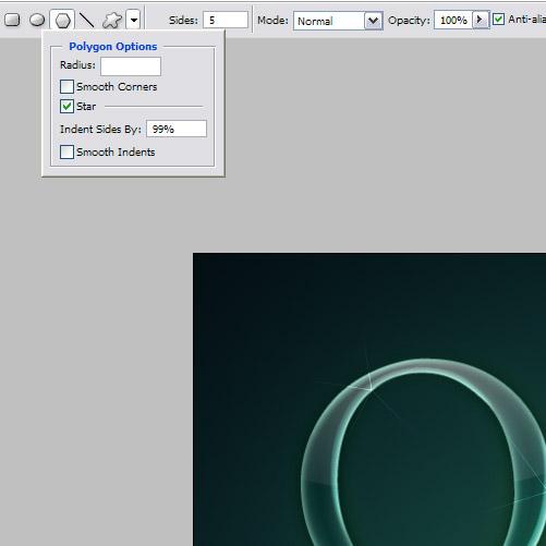 Как сделать стекло фотошоп