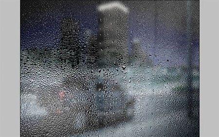 Рисуем на запотевшем стекле в Фотошоп 7