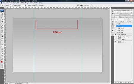 Как наклонить текст в фотошопе 26
