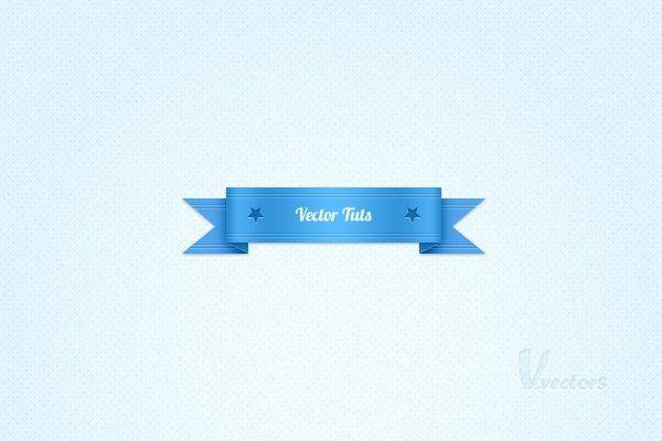 Рисуем веб-ленту в Фотошоп