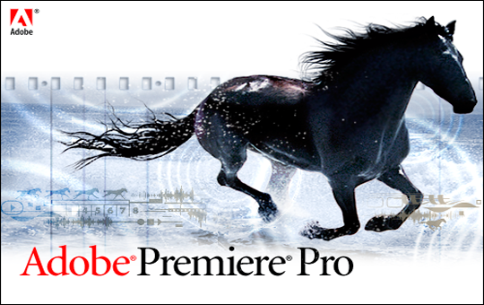 Программа Adobe Premiere Pro