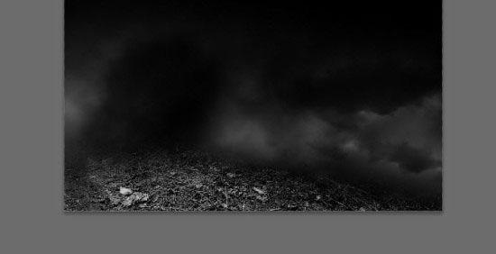 Как нарисовать облако дыма в фотошопе cs6