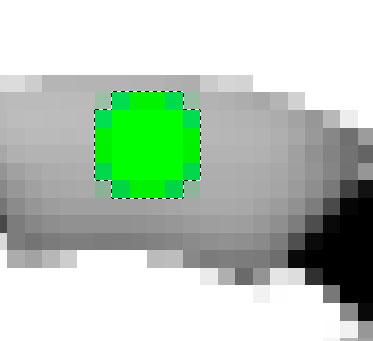 Уроки Фотошоп - Текстовый эффект - ForGenc.Net